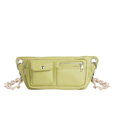 Hvisk Brillay Soft Lime Green