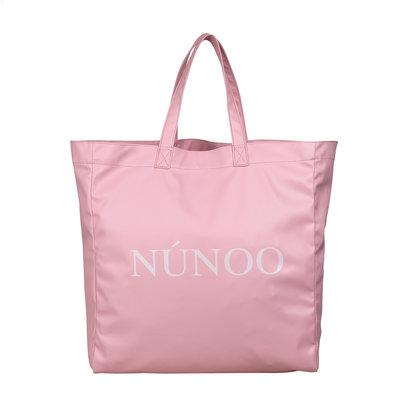 Nunoo Big ToteVeggie Pink