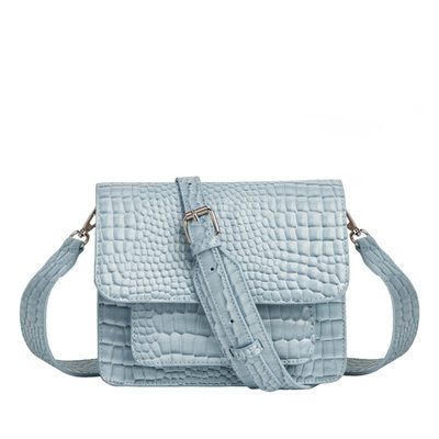 Hvisk Cayman Pocket Baby Blue