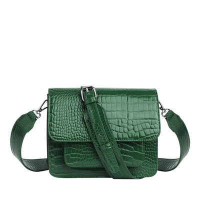 Hvisk Cayman Pocket Green