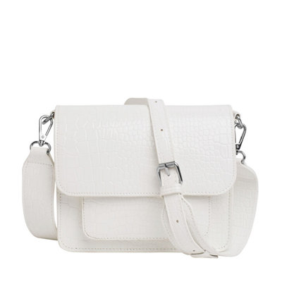 Hvisk Cayman Pocket White