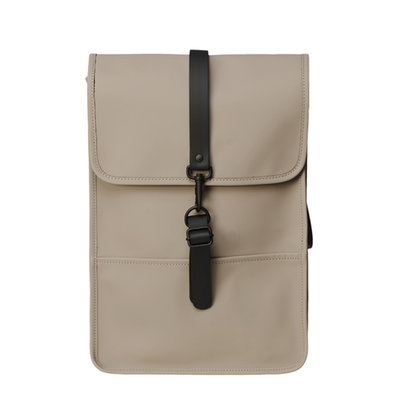 Rains Backpack Mini Taupe