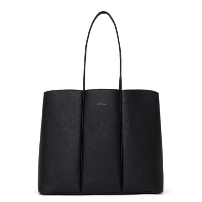 Matt and Nat Hyde Purity Tote Bag Black