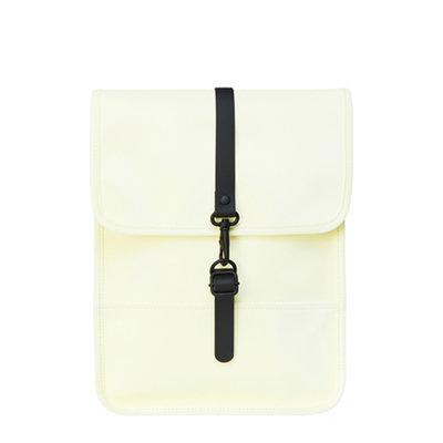 Rains Backpack Micro Pearl