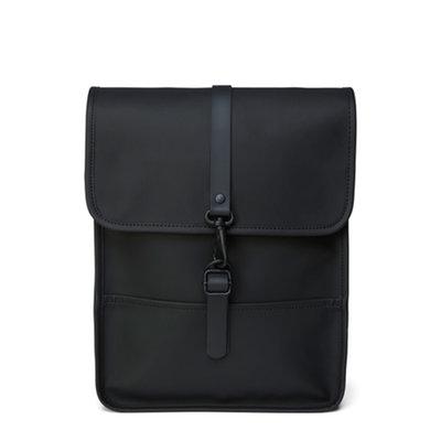 Rains Backpack Micro Black