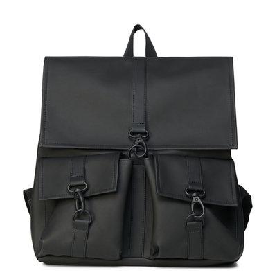 Rains MSN Cargo BagBlack