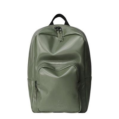 Rains Base Bag Mini Shiny Olive