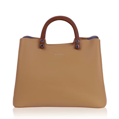 Inyati Inita Top Handle Bag Camel