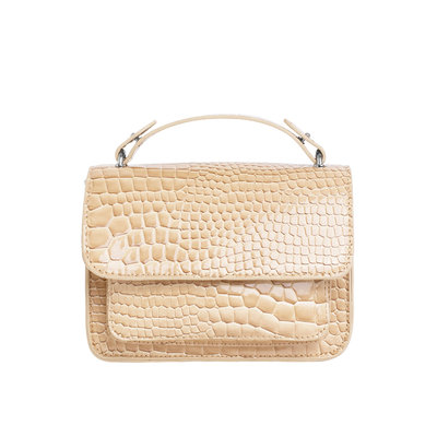 Hvisk Renei Croco Light Beige
