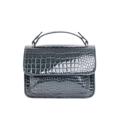 Hvisk Renei Croco Grey Dark