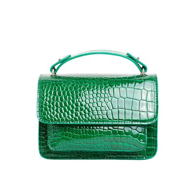 Hvisk Renei Croco Green