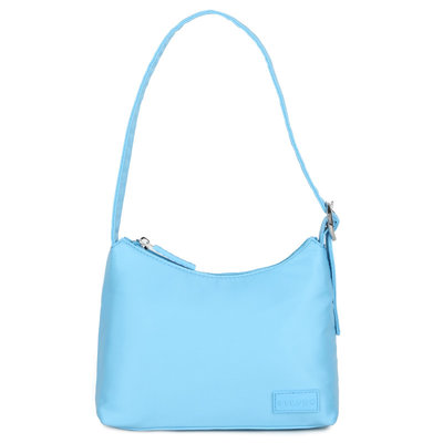 Daniel Silfen Handbag Ulla Nylon Tropical Breeze