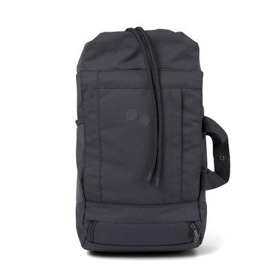 Pinqponq Blok Medium Backpack Deep Anthra