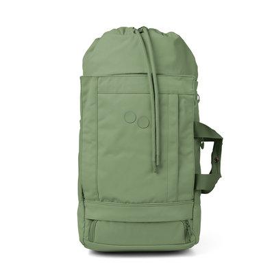 Pinqponq Blok Medium Backpack Sage Green