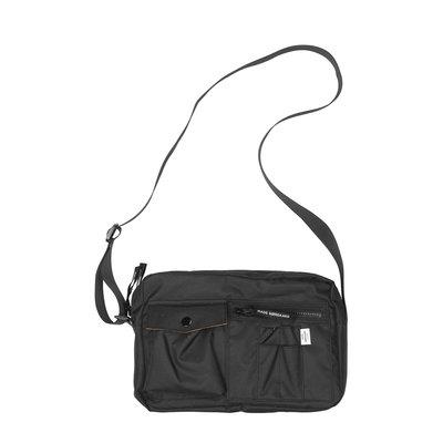 Mads Norgaard Bel One Cappa Bag Black