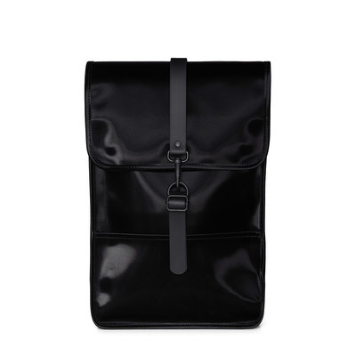 Rains Backpack Mini Velvet Black