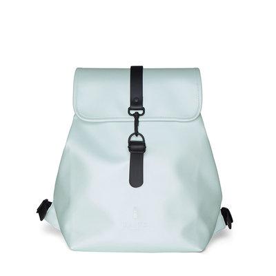 Rains Bucket Backpack Ice