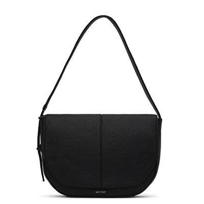 Matt and Nat Alik Purity Shoulder Bag Black