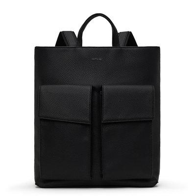Matt and Nat Myron Purity Backpack Black