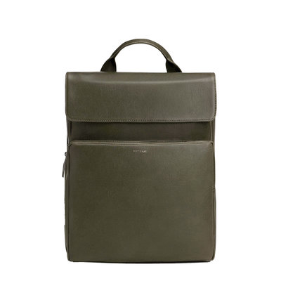 Matt and Nat Paxx Vintage Backpack Olive