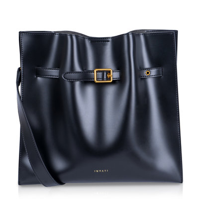INYATI Elini Shopper Black