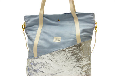 Kaliber Fashion Bag Iceblue