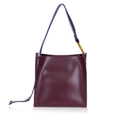 INYATI Alizée Handbag burgundy