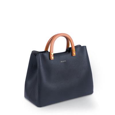 INYATI Inati Top Handle Bag Black