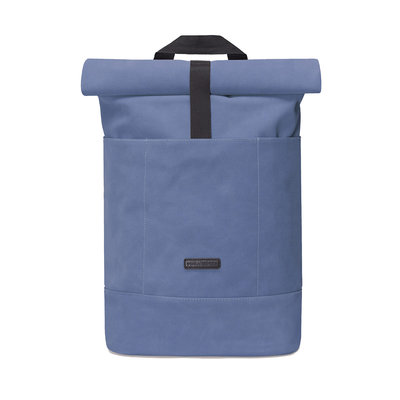 Ucon Acrobatics Suede Hajo Backpack blue