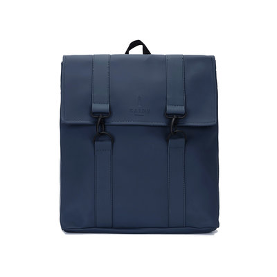 Rains Original MSN Bag Blue