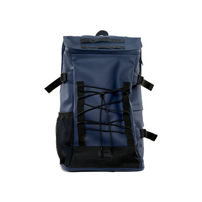 Rains Original Mountaineer Bag Blue