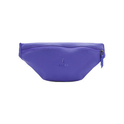 Rains Original Bum Bag Lilac