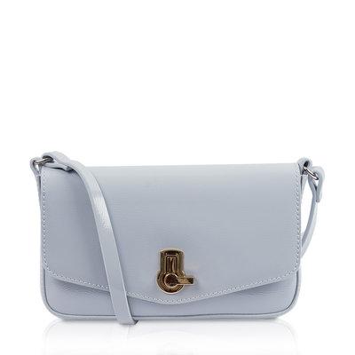 INYATI Anouk Crossbodybag Glossy light grey