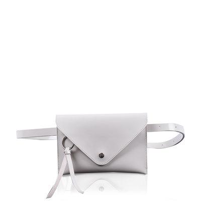 INYATI Ida Beltbag Glossy Off White