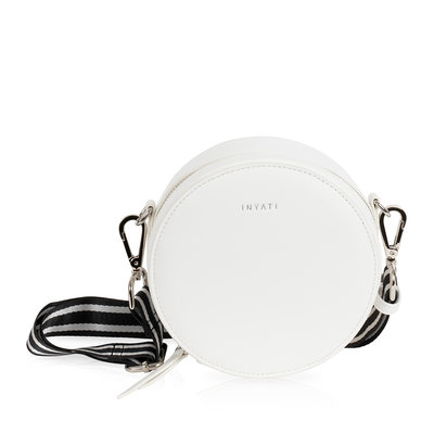 INYATI Zelie Crossbodybag white