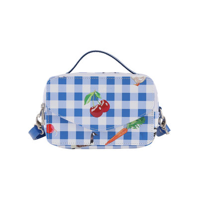 Daniel Silfen Handbag Emma farmhouse