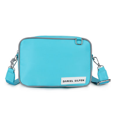 Daniel Silfen Crossbody Julie blue