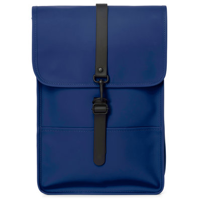 Rains Original Backpack Mini klein blue