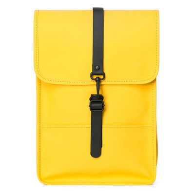 Rains Original Backpack Mini yellow