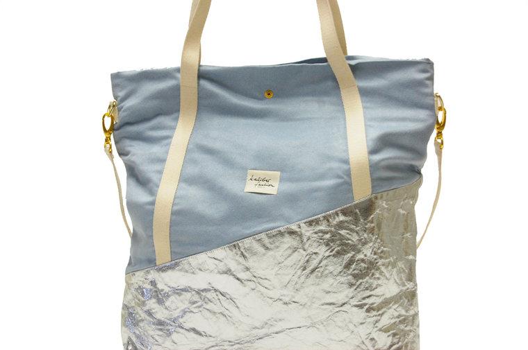 Bag Iceblue