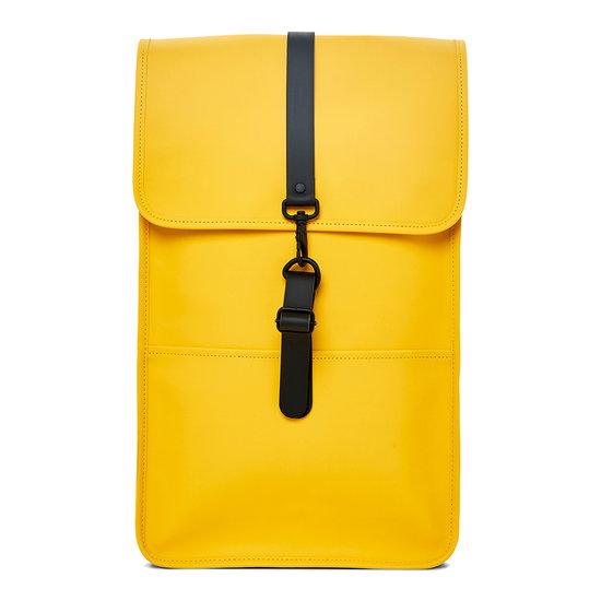 Original Backpack Yellow