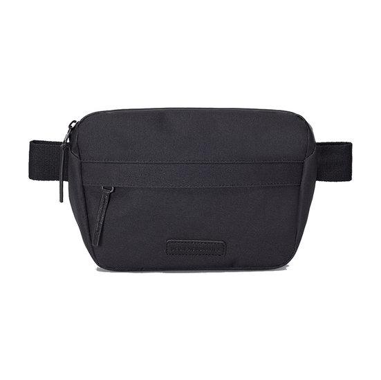 Stealth Jacob Bag Black