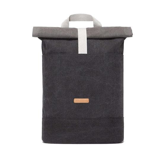 Original Hajo Backpack Black
