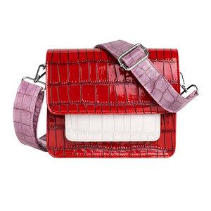 Hvisk Cayman Pocket Multi Red