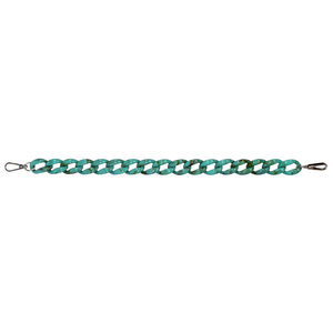 Hvisk Chain Handle dusty green