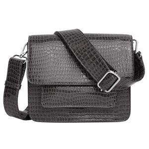 Hvisk Cayman Pocket dark grey voorkant