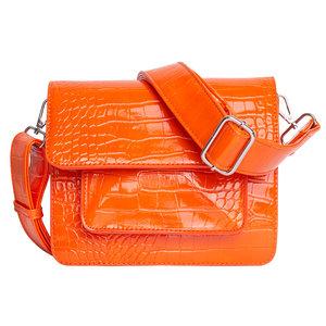 Hvisk Cayman Pocket orange voorkant