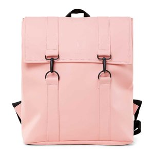 Rains Original MSN Bag Coral voorkant