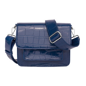 Hvisk Cayman Pocket Navy Voorkant