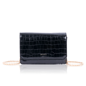 Inyati Lottie Crossbody Black